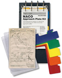 Aviation Chart Accessories