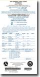 FAA NACO VFR Terminal Area Charts (TAC)