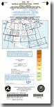 FAA NACO VFR World Aeronautical Charts WACs