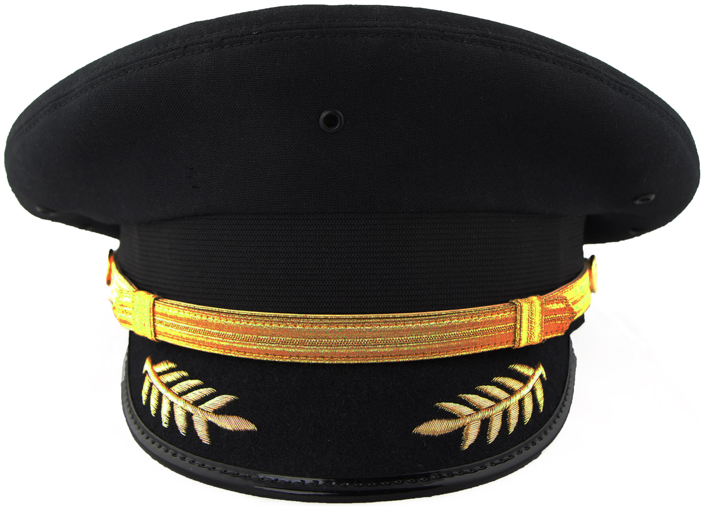 7464a7bc0d465 Airline Captain s Cap - Gold. 5 Customer Reviews. Tap to expand