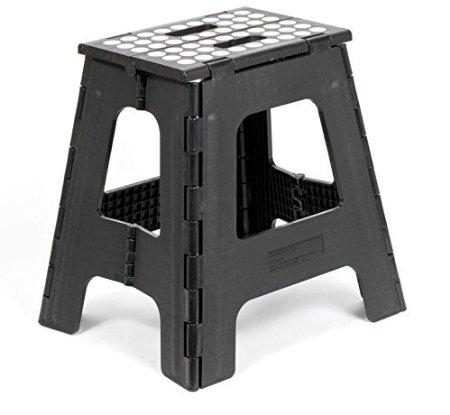 Awe Inspiring Folding Step Stool Ncnpc Chair Design For Home Ncnpcorg