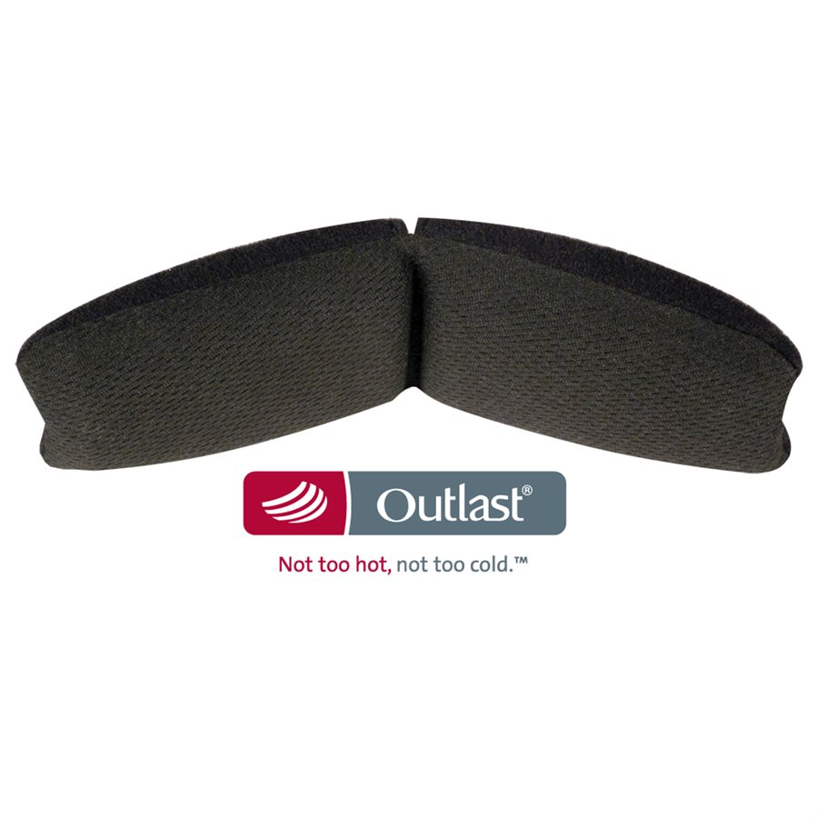 09377faa720 David Clark Outlast Head Pad for DC ONE-X and Pro-X Series Headsets ...