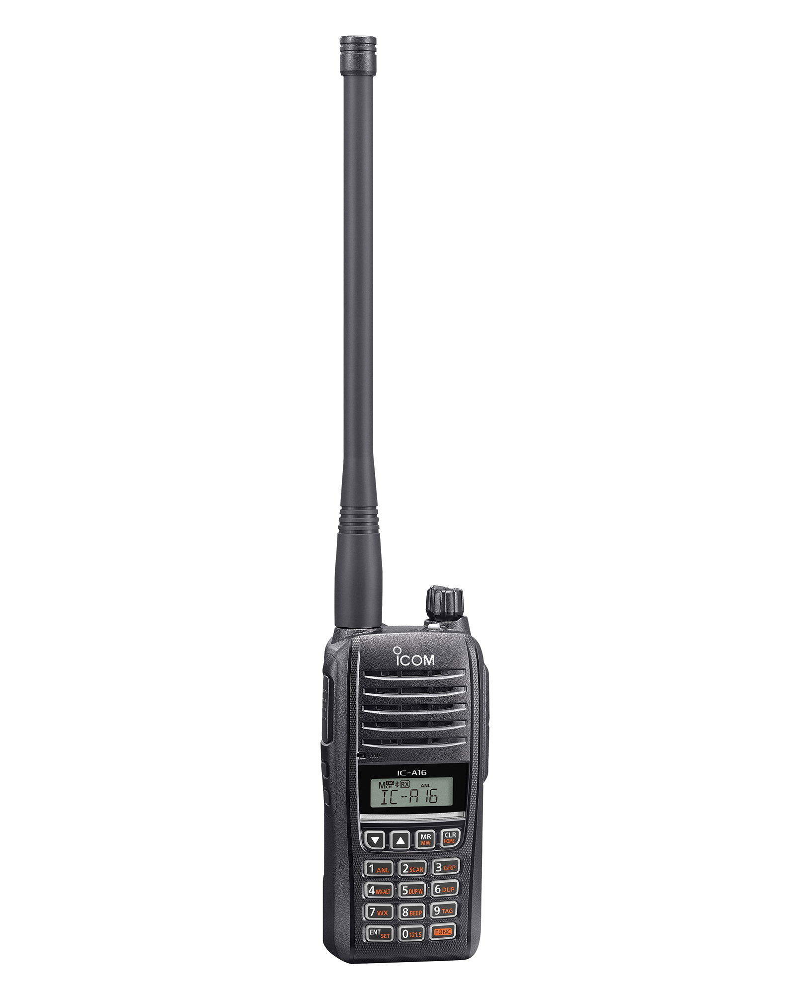 Icom IC-A16 Transceiver