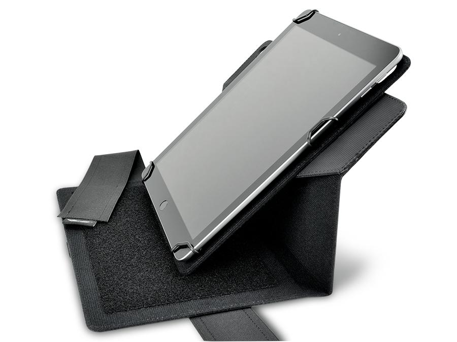 Rotating Flight Outfitters iPad Mini Pilot Kneeboard Fits iPad Mini 1 thru 4