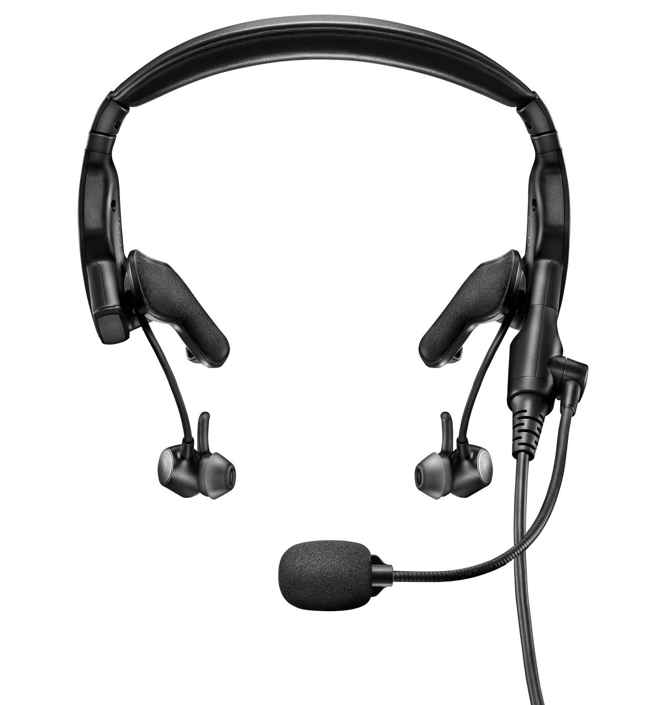 Bose ProFlight Series 2 Aviation Headset (pre-order)