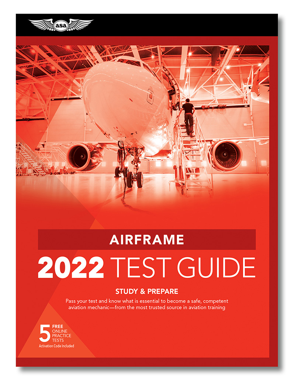 Aviation Maintenance Test Guide - Airframe