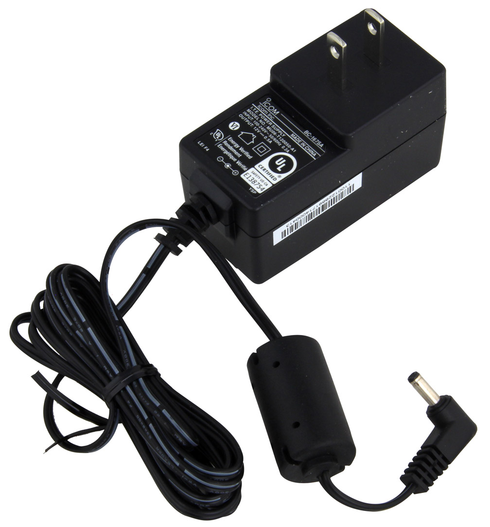 Icom 110V Wall Charger