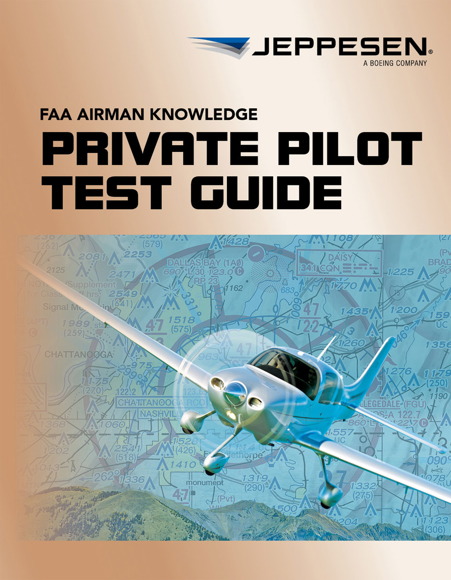 0a7a49d66ed Jeppesen Private Pilot Airmen Knowledge Test Guide. 18 Customer Reviews  1  Questions Answered. Jeppesen. Tap to expand