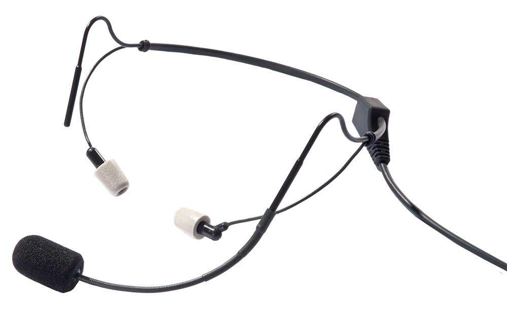 4a6b7ce53b1 Clarity Aloft Stereo Aviation Headset - MyPilotStore.com