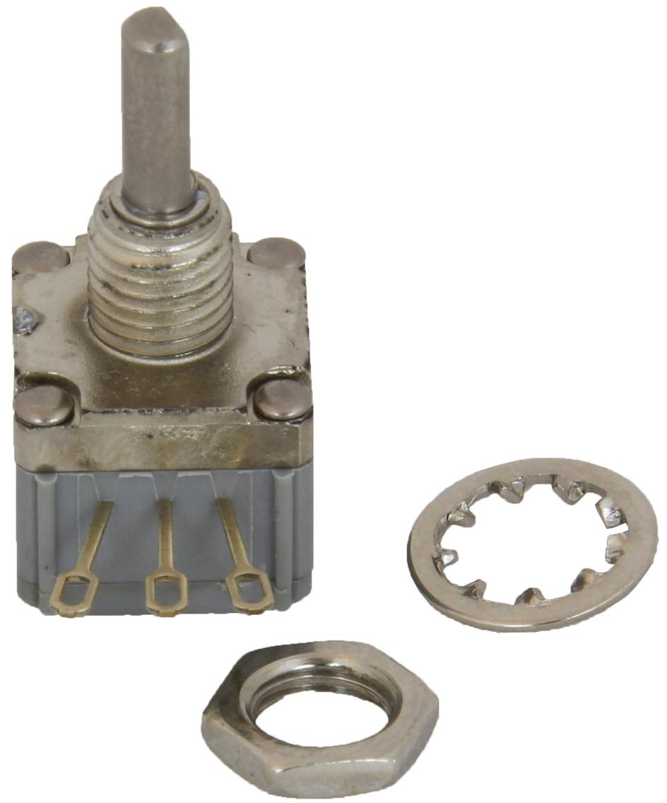 a46c4216b84 David Clark 100 OHMS Variable Resistor 09349P-28 - MyPilotStore.com