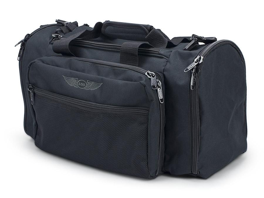 ASA AirClassics Flight Bag PRO - MyPilotStore.com 4607cc6194f