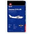 Cessna 210L/M Checklist Qref Book