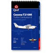 Cessna 210M Turbo Checklist Qref Book