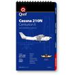 Cessna 210N Checklist Qref Book