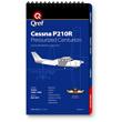 Cessna P210R Pressurized Checklist Qref Book