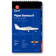 Piper Seneca V Checklist Qref Book