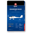 Diamond DA20 C1 Checklist Qref Book