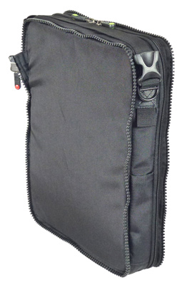 Brightline Bags FLEX 2 Inch Center Section