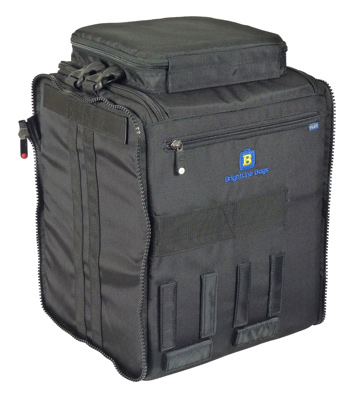Brightline Bags FLEX 11 Inch Center Section