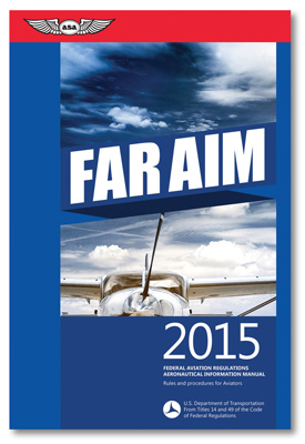 2015 FAR/AIM Book - ASA
