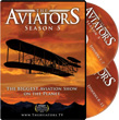 The Aviators TV: Season 5 DVD (Standard or Blu-Ray)
