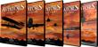 The Aviators TV: Seasons 1, 2, 3,  4, and 5 Bundle