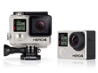 GoPro HERO 4 HD Video Camera - Black Edition + Free 64GB SD Card