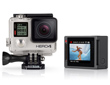 GoPro HERO 4 HD Video Camera - Silver Edition