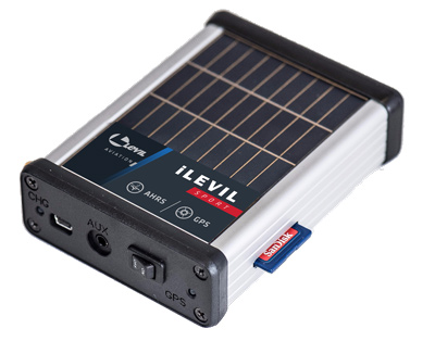 iLevil Sport Portable GPS + AHRS