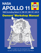 NASA Apollo 11 Owners' Workshop Manual