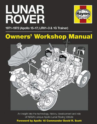 Lunar Rover Manual
