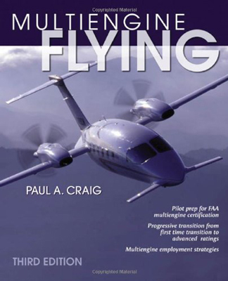Multi-Engine Flying
