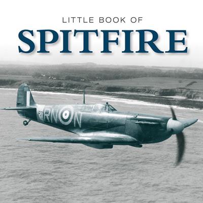 Little Book of Spitfire