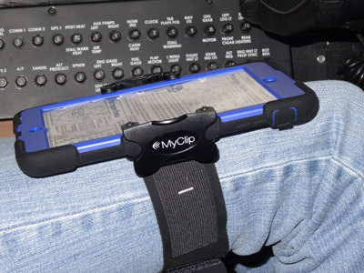 MyBigKneeboard for Tablets