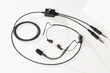 Clarity Aloft Stereo Aviation PRO PLUS Headset (TSO-Certified)