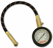 CruzTOOLS TirePro Dial Tire Gauge