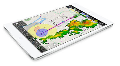 iFLY GPS App for iPad / Android - 14 Month Subscription
