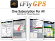 iFLY GPS Multi-Platform Upgrade