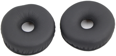 Leatherette Ear Cushions for Telex Airman 850 Headset