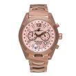 Abingdon Katherine Aviator Watch - Chocolate