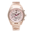 Abingdon Katherine Aviator Watch - Pink Frequent Flyer