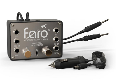 FARO Portable 2 Place Intercom