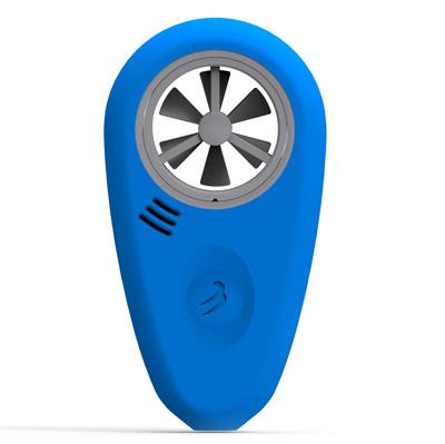 Weatherflow WEATHERmeter Bluetooth Wind Meter