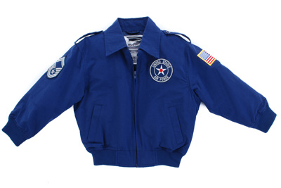 US Air Force Officer's Jacket for infants and children
