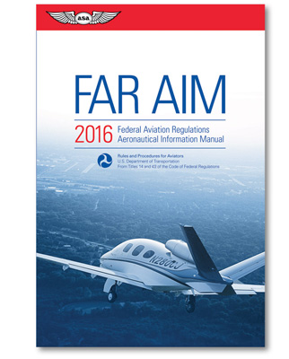 2016 FAR/AIM Book - ASA