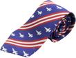 Freedom Silk Tie