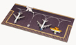 Hot Wings Taxiway Accessory