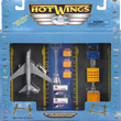 Hot Wings Airport Playset
