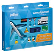 Jet Blue 12 Piece Airport Play Set
