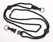ID Lanyard with Breakaway - Ring